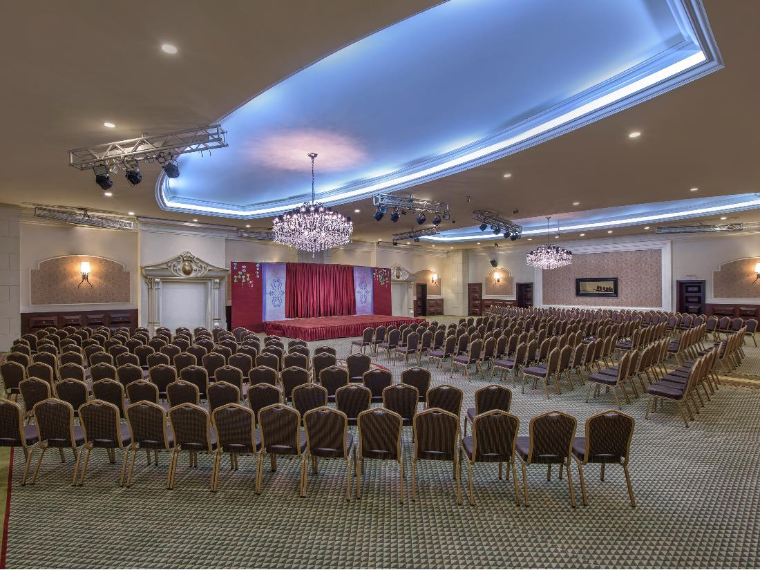 Ballroom / Meeting Rooms - Activities & Entertainment - Delphin Diva