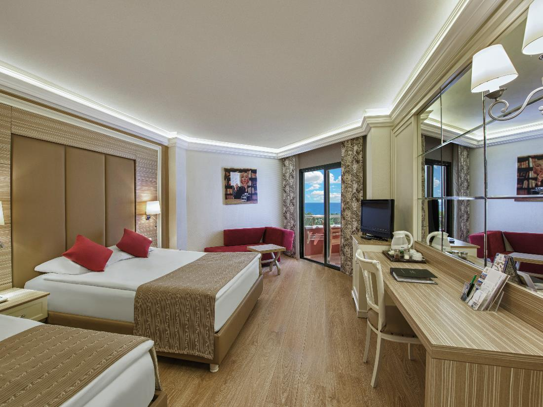 Accommodation - Delphin Deluxe