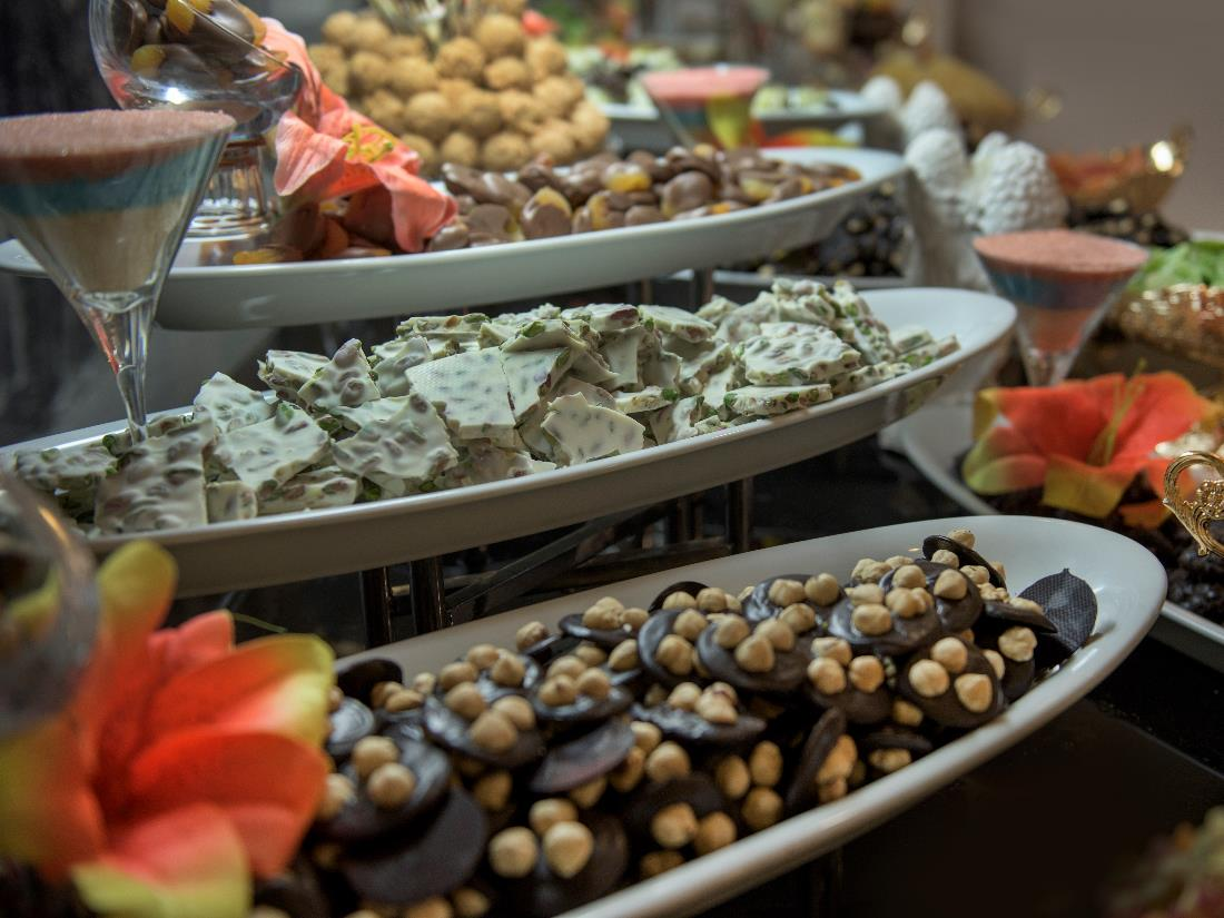 Be Sweat Chocolate Bar - Bars - Food & Beverage - Delphin Be Grand Resort